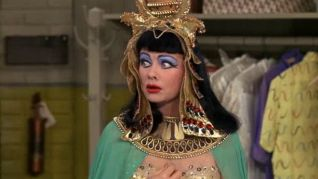 The Lucy Show: Lucy Plays Cleopatra