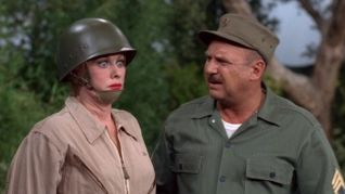 The Lucy Show: Lucy and the Military Academy
