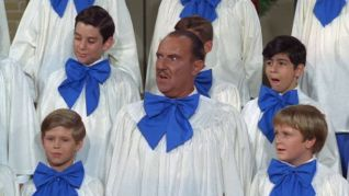 The Lucy Show: Lucy, the Choirmaster