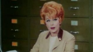 The Lucy Show: Lucy Meets Sheldon Leonard