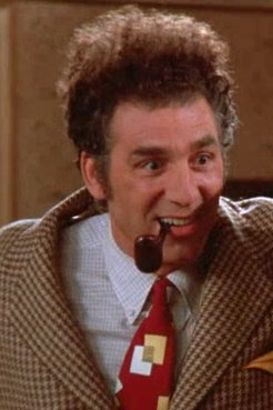 Seinfeld: The Gum