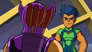 The Super Hero Squad Show: To Err is Superhuman!