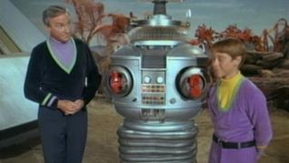 Lost in Space: The Princess of Space