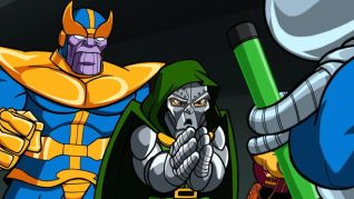 The Super Hero Squad Show: If This Be My Thanos!