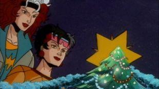 X-Men: Have Yourself a Morlock Little Christmas