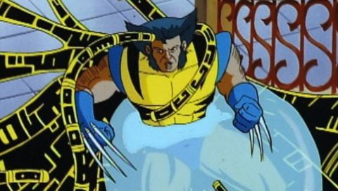 X-Men : The Phalanx Covenant, Part 1