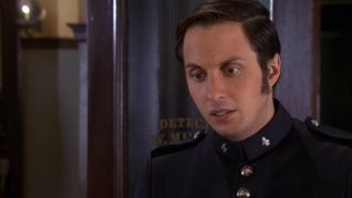 Murdoch Mysteries: This One Goes to Eleven
