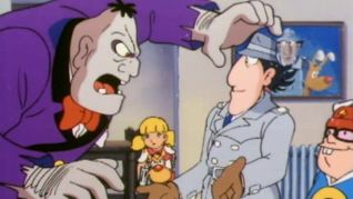 Inspector Gadget: Gadget Meets the Grappler!