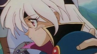The Slayers: JACKPOT! The Great Life or Death Gamble!