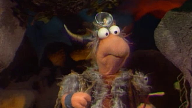 Fraggle Rock: Marooned