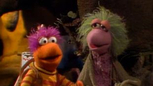 Fraggle Rock : Red's Club