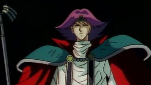 Slayers : Return! The Red Priest is Back!