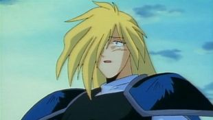 The Slayers: Focus! Rezo's the Real Enemy!