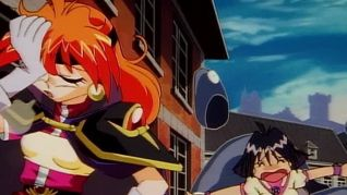 The Slayers Next: A Wonderful Business! Being a Bodyguard isn't Easy!