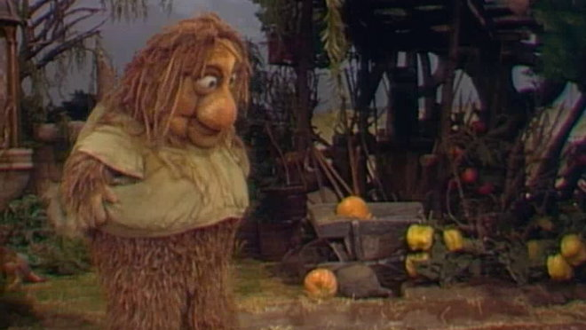 Fraggle Rock: The Great Radish Famine