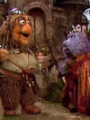Fraggle Rock : The Thirty-Minute Work Week
