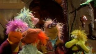 Fraggle Rock: The Terrible Tunnel