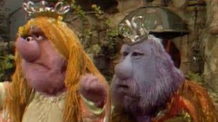 Fraggle Rock: Wembley and the Gorgs