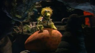 Fraggle Rock: Wembley's Egg