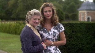 Masterpiece Mystery! : Agatha Christie's Miss Marple: The Secret of Chimneys