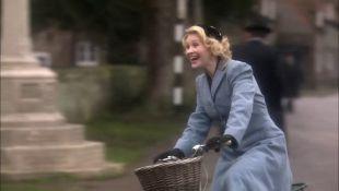 Masterpiece Mystery! : Agatha Christie's Miss Marple: The Blue Geranium