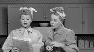 I Love Lucy: The Charm School