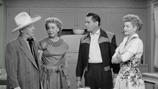 I Love Lucy: Oil Wells