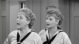 I Love Lucy: The Golf Game