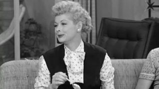 I Love Lucy: In Palm Springs