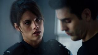 Rookie Blue: Honor Role