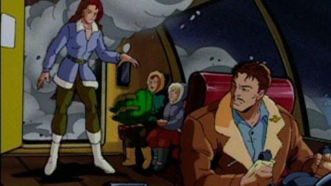 X-Men : Orphan's End