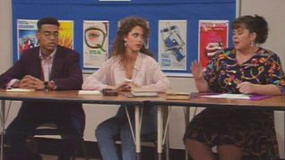 Saved by the Bell: Date Auction