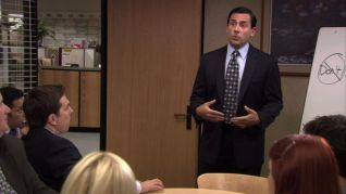 The Office: Nepotism