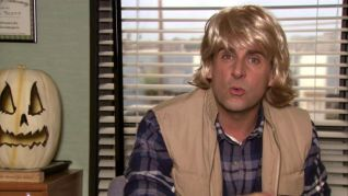 The Office: Costume Contest