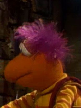 Fraggle Rock : A Friend in Need