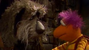 Fraggle Rock: A Friend in Need