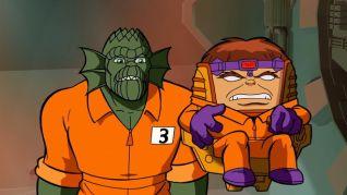 The Super Hero Squad Show: Villainy Redux Syndrome