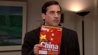 The Office: China