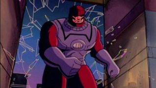 X-Men: Night of the Sentinels, Part One