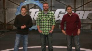 Top Gear USA: Fast in Florida