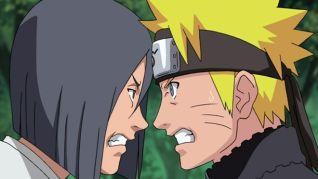 Naruto: Shippuden: 63: The Two Kings