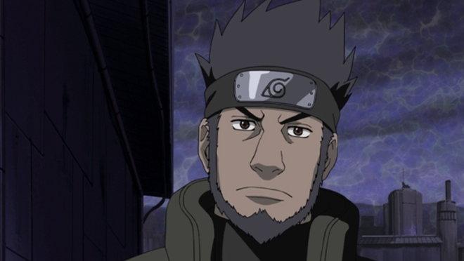 Naruto: Shippuden: 65: Lockdown of Darkness