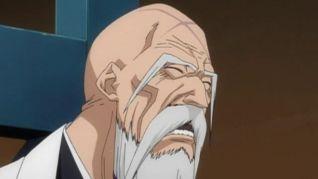 Bleach: Episode 186