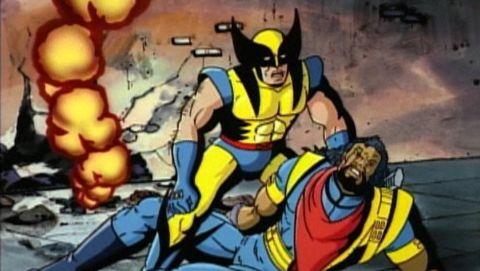 X-Men : Time Fugitives, Pt. 2
