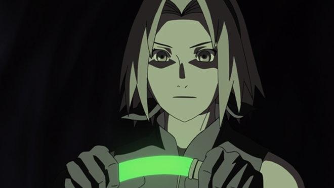 Naruto: Shippuden: 67: Everyone's Struggle to the Death