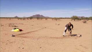 Man vs. Wild: Arizona Sky Islands