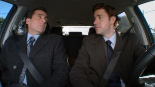 The Office: The Search