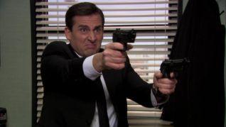 The Office: Threat Level Midnight
