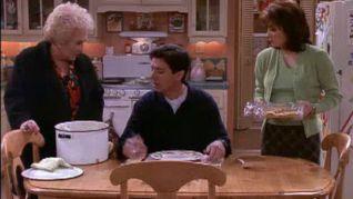 Everybody Loves Raymond: Marie's Meatballs