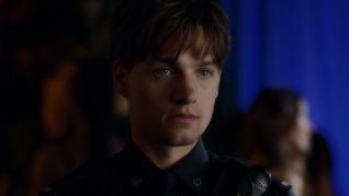 Rookie Blue: Might Have Been